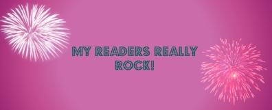 My Readers Rock
