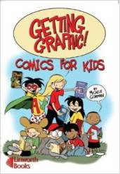 comics for kids