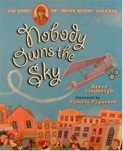 Nobbody Owns the Sky