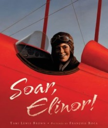 Soar, Eleanor