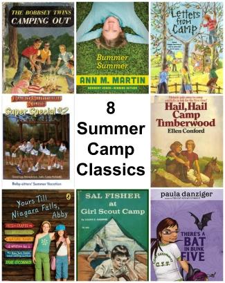 8 Summer Camp Classics