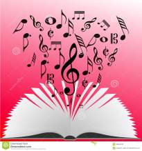 music-notes-coming-book-pages-suitable-musical-concept-48464708
