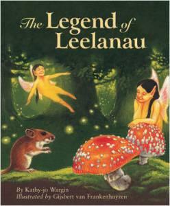 Legend of Leelanau
