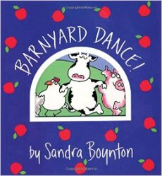 Barnyard Dance Image