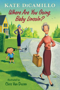 baby lincoln 3