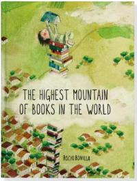 the-highest-mountain-of-books-in-the-world